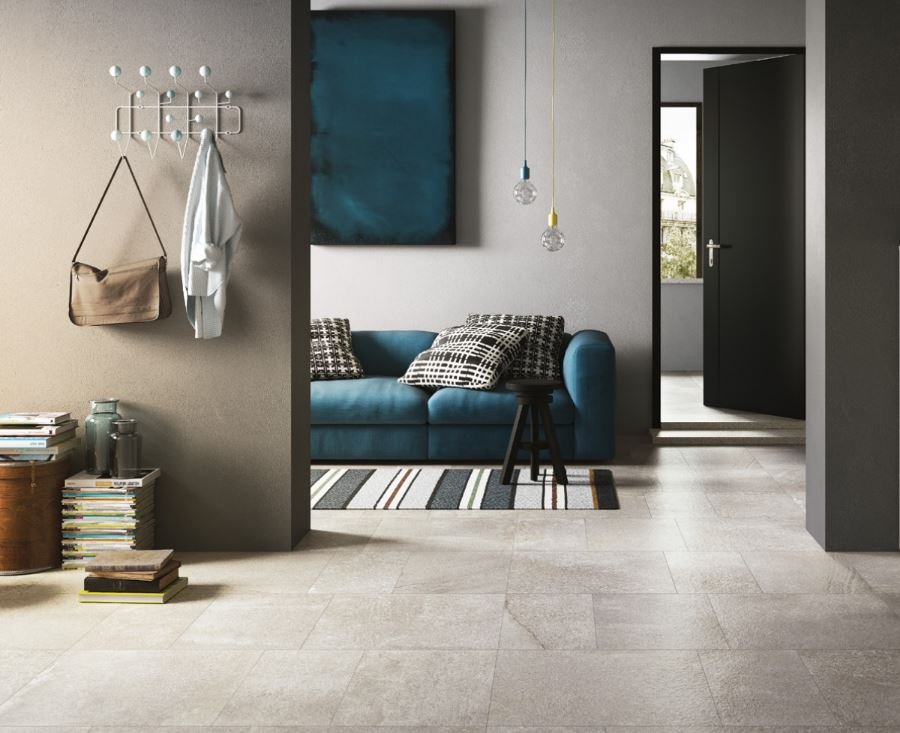 What kind of interior floor tile is right for me?