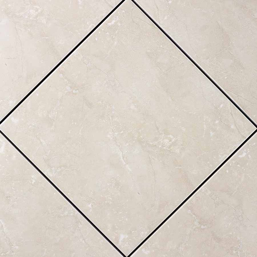Marble Ivory matte non-rectified