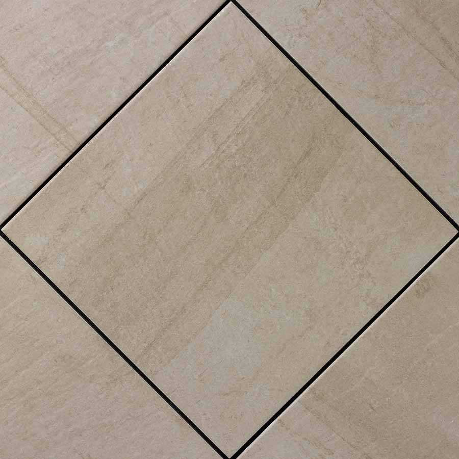Quarry Taupe external non-rectified